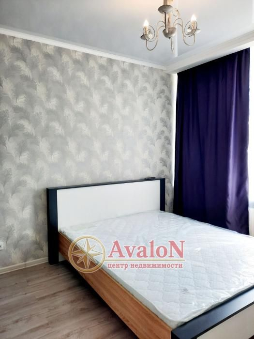 продажа однокомнатной квартиры номер A-162851 в Суворовском районе, фото номер 11